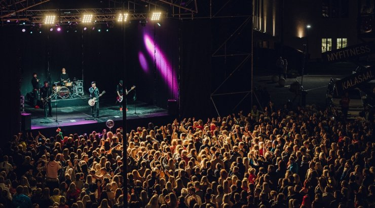 FOTOD | Ööturgu külastas 50 000 inimest