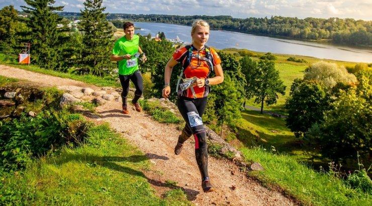 Enam kui 80 riigis toimuv ülemaailmne orienteerumispäev toob Eestis orienteeruma üle 6000 inimese