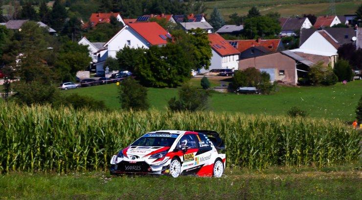 AMETLIK | Selgus järgmise aasta WRC hooaja kalender, võrreldes tänavusega vahetatakse välja kolm etappi
