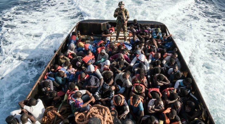 ÜRO: põgenike arv maailmas ületas 70 miljoni piiri