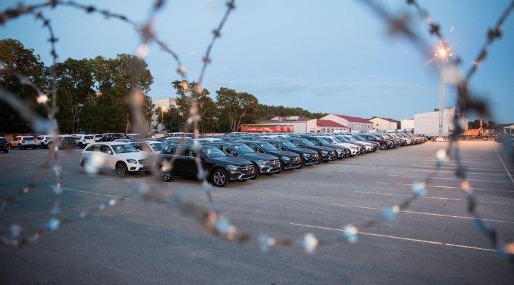 Paljusid autosid ootab tuleval aastal karmimate keskkonnanõuete tõttu hinnatõus. Osad mudelid võivad turult kaduda
