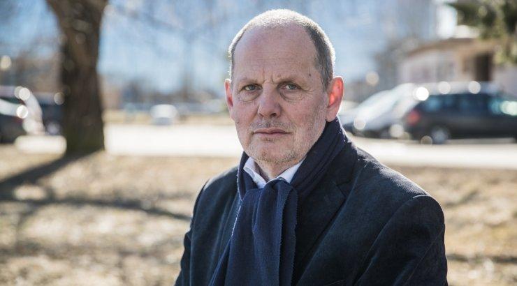 Peeter Ernitsa hinnangul on Mart Järvikule liiga tehtud: inimene oli pikalt lennult tulnud