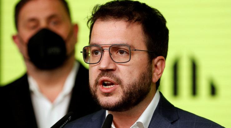 Kataloonia parlamendivalimistel suurendavad separatistid oma enamust
