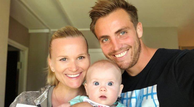 Eesti treeneri käe all arenguhüppe teinud Rootsi odaviskaja: uskumatu aasta!