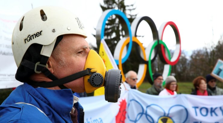 Tokyo olümpia must stsenaarium: tühjad tribüünid või ärajäämine