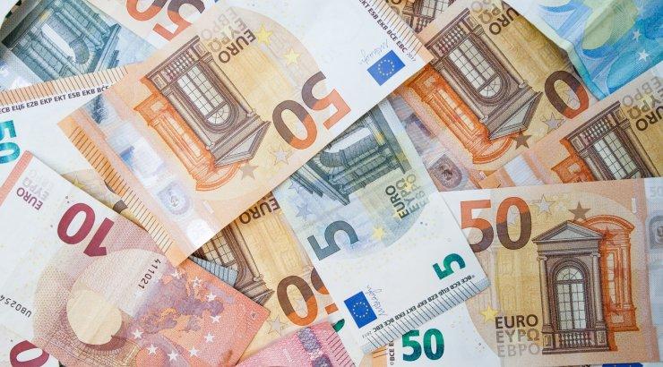 Noorteinfo töötoas saab rahatarkust õppida