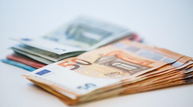 Максимальный оборот микропредприятия планируется установить в размере 40 тыс. евро