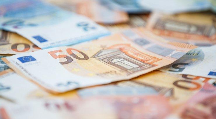 В январе потребительские цены в Латвии выросли на 0,5%