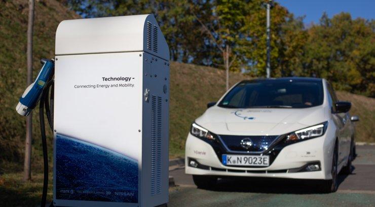 Kas elektriautodest on abi kliima soojenemise peatamiseks?
