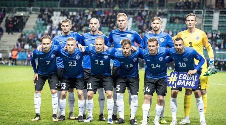 2b9a1a5ea22 TÄNA | Eesti jalgpallikoondis saab teada uue valiksarja vastased. Keda  sooviksid näha sina?