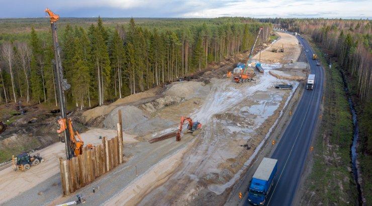 Asi läheb tõsiseks. Rail Balticu edenemise jaoks moodustati väga esinduslik juhtrühm