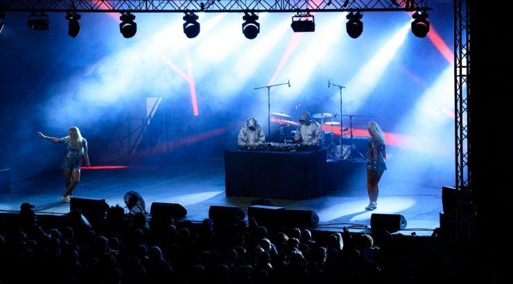 Kuidas tekkis Rally Estonia kontserdil väga lühikese ajaga 100 000 eurone kahju?