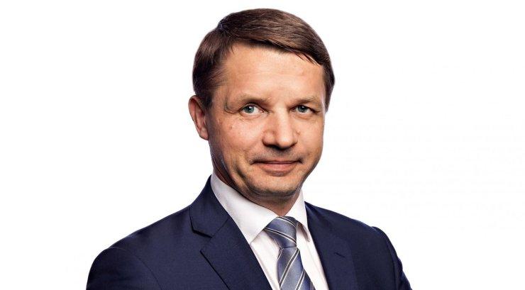 Alusetult altkäemaksukahtlustuse saanud abilinnapea Valvo Semilarski andis prokuratuuri kohtusse