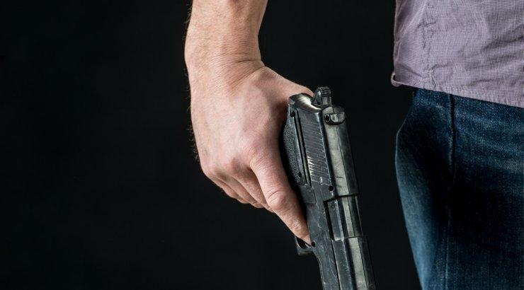 Relvadega seotud juhtumitest antakse politseile varasemast poole rohkem teada