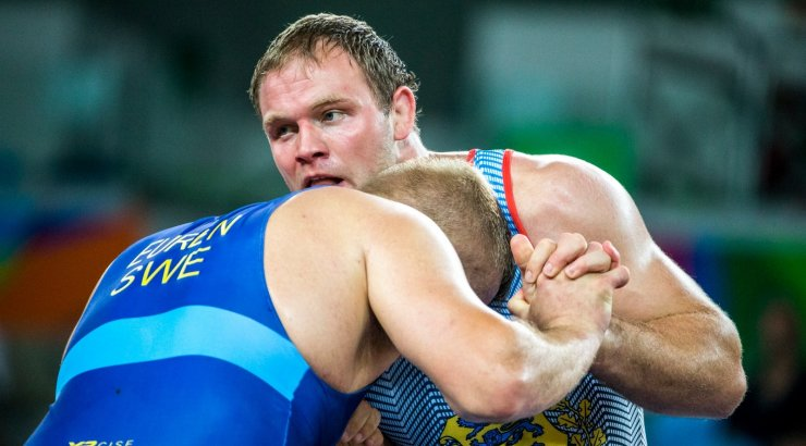 Владимир Путин поздравил ингушского борца Мусу Евлоева с победой на чемпионате мира