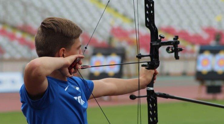 Eesti võitis Universiaadilt esimese medali ja kohe kuldse