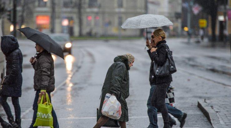 Talvemasendus ohustab kõiki eestlasi: