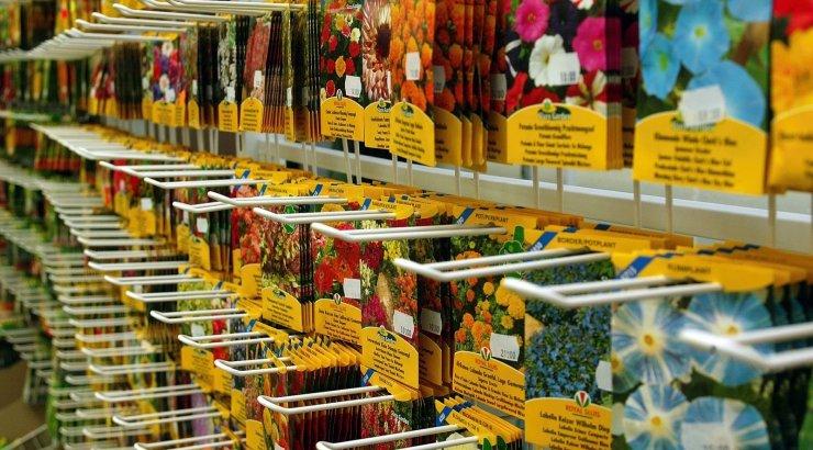 PANE TÄHELE! Köögivilja- ja põllukultuuride seemnete Venemaalt Eestisse toomine on keelatud