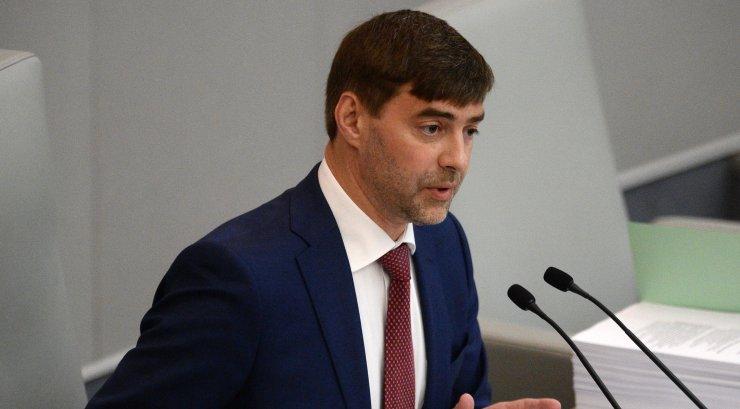 Vene riigiduuma liige nimetas Reinsalu okupatsioonikahjude sissenõudmist russofoobseks absurdiks ja süüdistas Reformierakonda