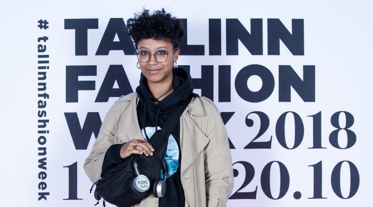 Sinencia Jasmine Kass rassismist: mida rohkem ma iga päev sellele mõtleksin, seda enam muutuks see reaalsuseks