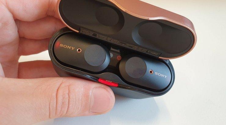 Sony WF-1000XM3: kas parimad juhtmevabad klapid hetkel turul?