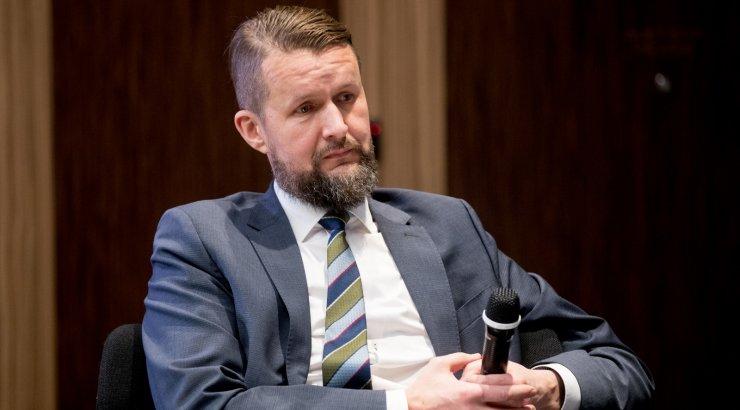 Sakkov: Eesti on seoses Türgiga moraalselt küsitavate valikute ees