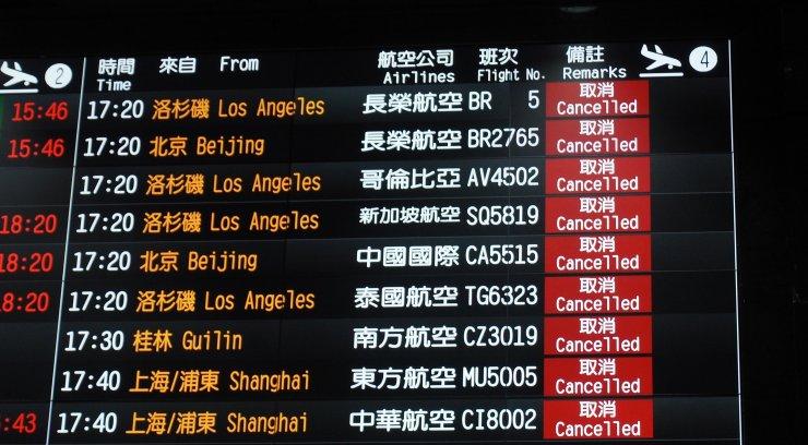 üleilmne lendude arv võib esimest korda viimase...