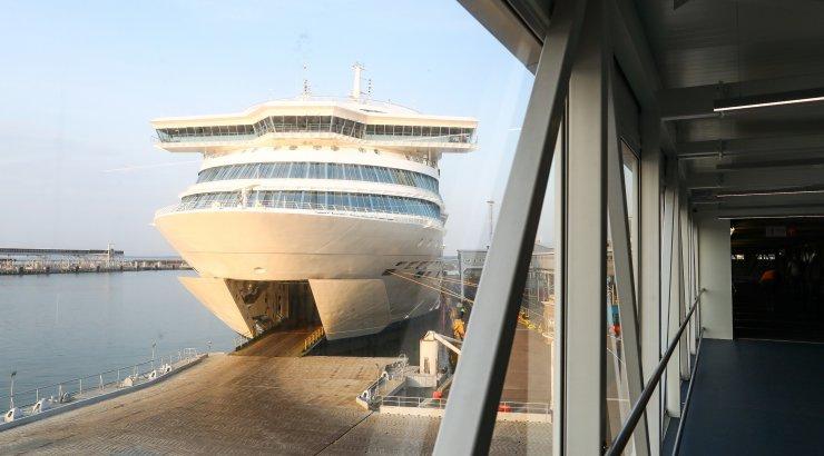 Tallinki Soome tütarfirma saab 100 miljonit laenu
