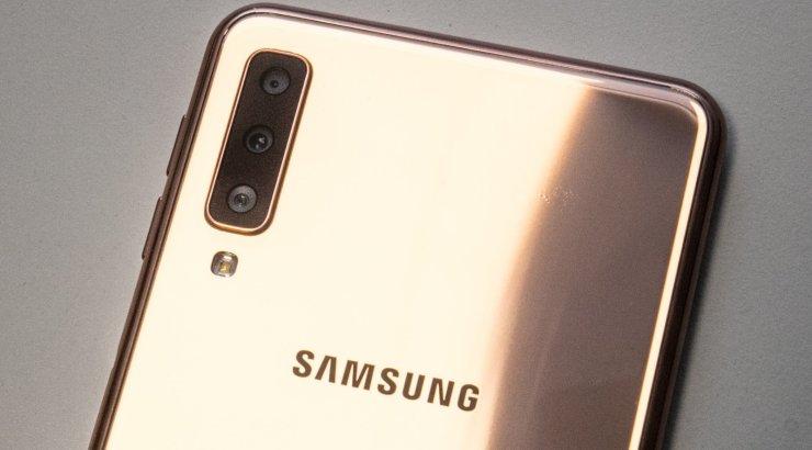Samsung lubab tulevastele äriklassi lipulaevtelefonidele uskumatult kiiret (ja palju) muutmälu