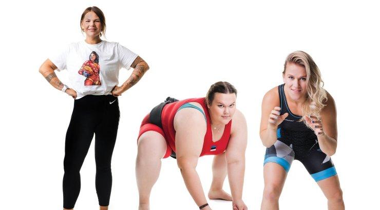 Liis Velsker: kui kaalusin 130 kilo, tundsin, kuidas ma ei jaksanud teha nii palju, kui hing soovis. Vaatasin end ühel päeval peeglist ja puhkesin nutma, see oli murdepunkt