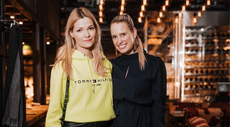 Stilist ja moelooja Karolin Kuusik avaldas, millised riideesemed ühe tõelise power-naise garderoobi kuuluma peaksid