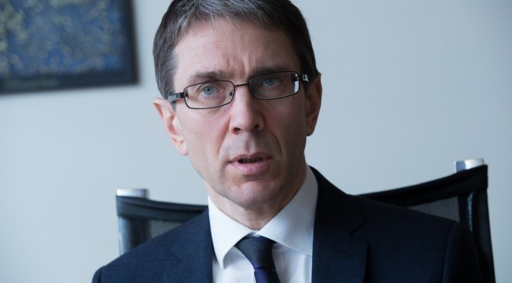 Положение незавидное: в Эстонии падают многие важные экономические показатели