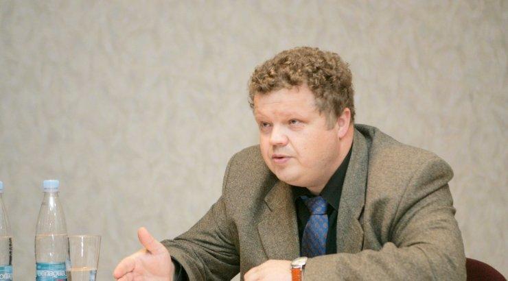 Toomas Kevvai: minu ametist vabastamise plaani osas ühtegi arutelu toimunud ei ole