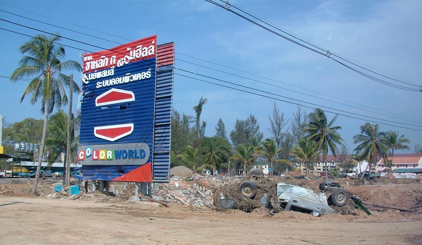 6a9bac9d39b Tai tsunami 12 aasta eest pani Eesti kriminalistid proovile