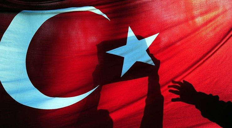 Politsei võttis Türgi saatkonna Tallinnas täiendava valve alla