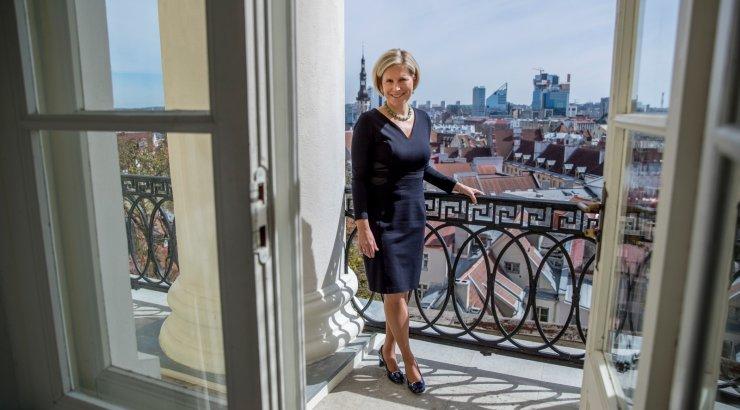 OTSEPILT | Õiguskantsler: kõrged ametnikud jagavad lõdva randmega sadu tuhandeid eurosid asendustegevusele, kuid vajalikesse kohtadesse raha ei jõua