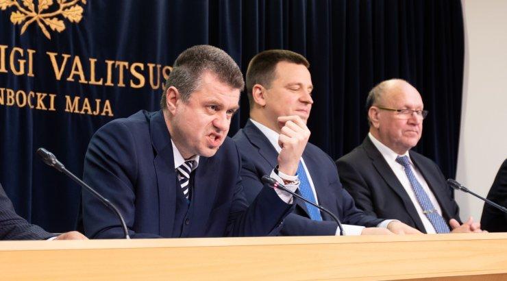 Eesti plaanib julgeolekunõukogus suurendada teadlikust kübernormidest