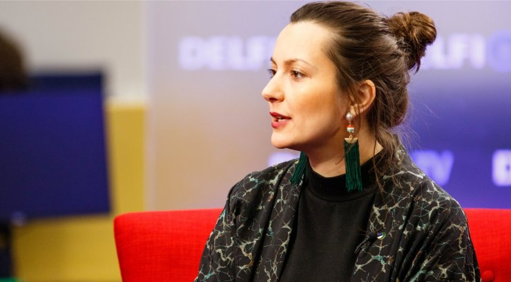 Tallinna roheline abilinnapea Zuzu Izmailova lahkub ametist