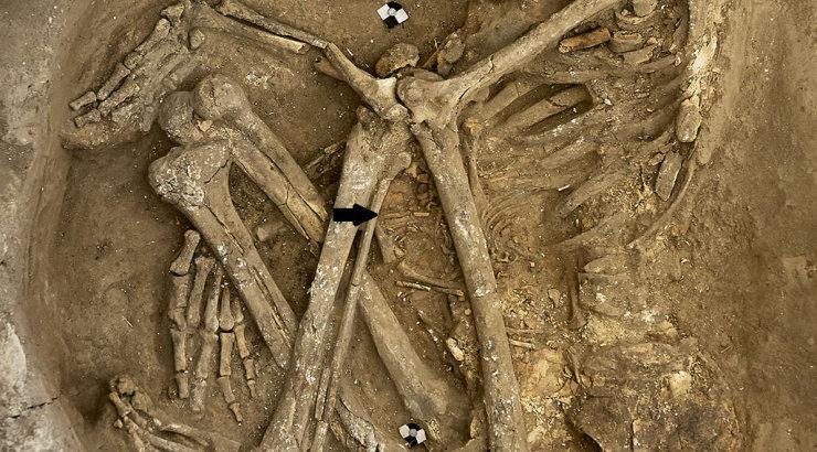 Çatalhöyük: kaasaegsete linnalike probleemidega kogukond tekkis juba 9000 aastat tagasi