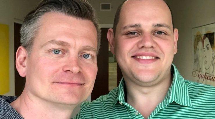 KUULA | Veiko Valkiainen ja Indrek Põldvee: mitte ükski inimene ei ole tavaline