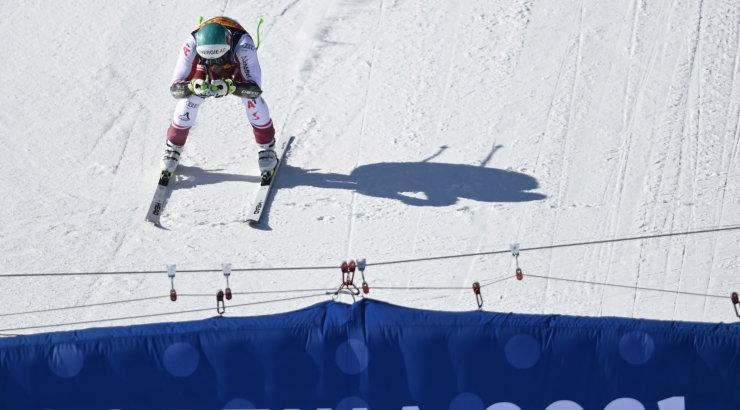 Ülisuurslaalomi MM-kuld rändas Austriasse, eestlane sai 32. koha