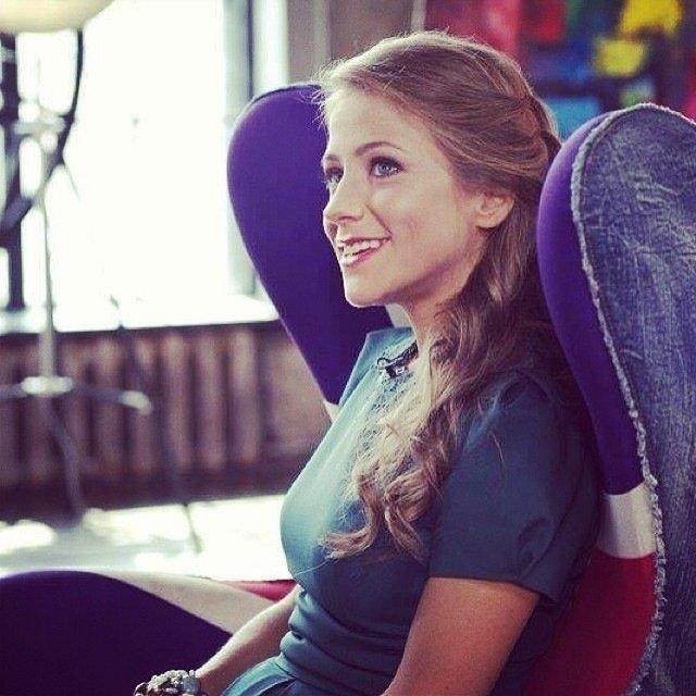 Юлия Барановская поуровню доходов обогнала экс-возлюбленного Андрея Аршавина