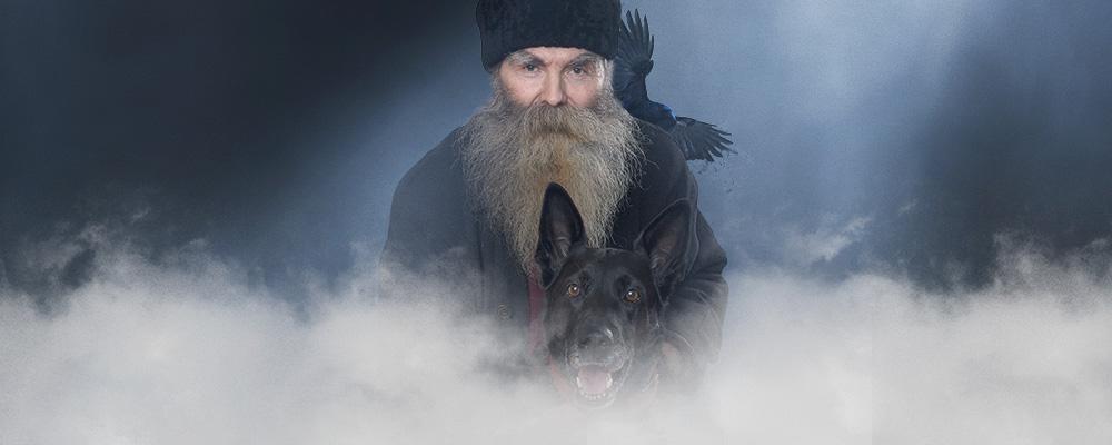 Õhtu Igor Mangiga