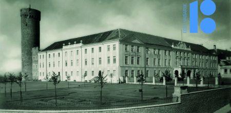EV100 eri: Eesti riigi teekond