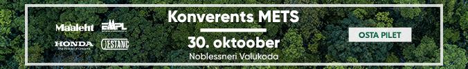 Metsakonverents