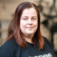Greta Kaupmees