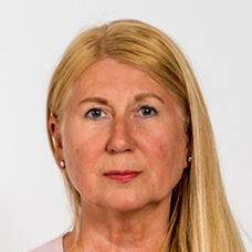 Anne Metsis