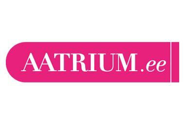 Aatrium sisustuskaubamaja