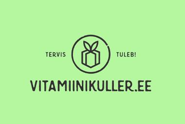 vitamiinikuller