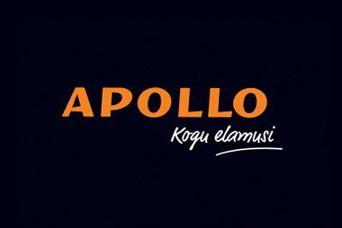 APOLLO E-POOD